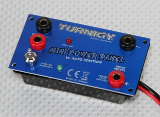 Power panel mini TGY
